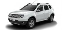Resim Dacia Duster Dizel