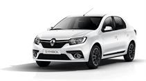 Resim Renault Symbol 1.5 Dizel A/C